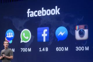 kelebihan toko online facebook