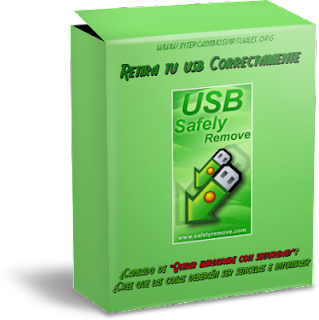 USB Safely Remove 5.5.1.1250(Español)(Administra y Retira Dispositivos USB)