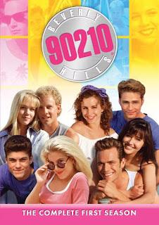 Capitulos de: Sensación de vivir - 90210