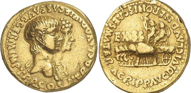 Donacion y Derecho romano