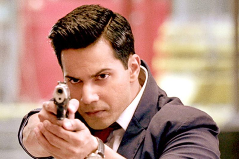 30 Best Varun Dhawan Hairstyle 2019 In His All Movies With Name