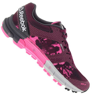 Tênis Reebok One Cushion 3.0