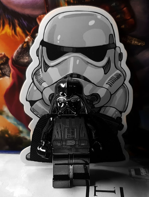 Darth Vader, lego, Star Wars, photos, pictures, images