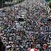 """¡O SALIMOS TODOS O PERDEMOS TODO! Luis Vicente León: la protesta """"ES LA ÚNICA VÍA"""" para frenar la ANC"""