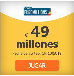 probabiidades euromillones