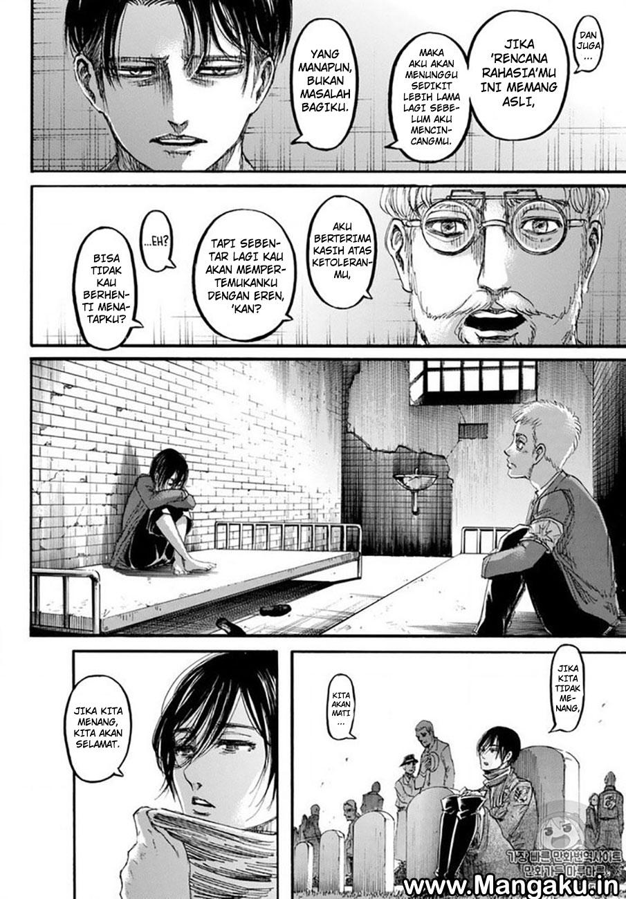 Shingeki no Kyojin Chapter 106-45