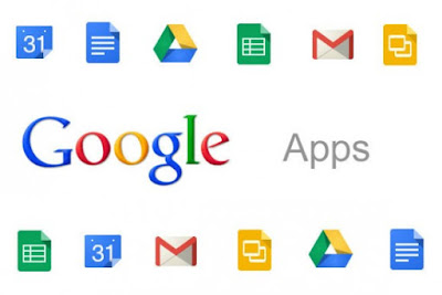google dan layanan