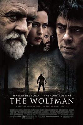 El Hombre Lobo en Español Latino