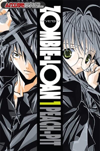 Zombie-Loan (13/13) [Manga] [Español]