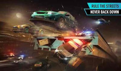 تحميل لعبة Need for Speed™ No Limits Mod
