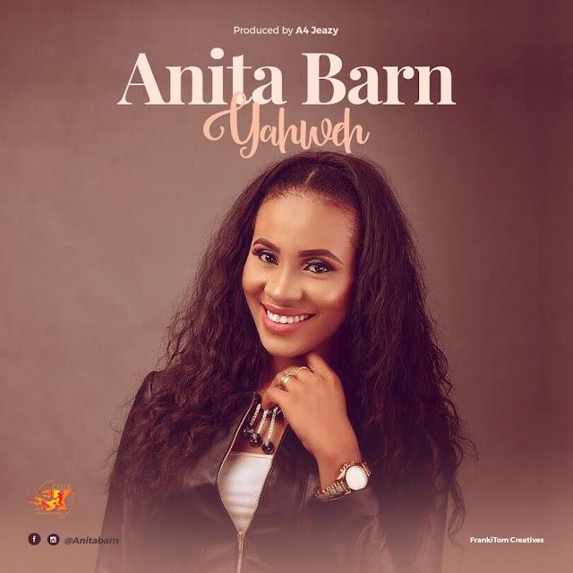 Anita Barn - Power Belongs To You