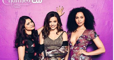 News ed Eventi: Charmed 2018