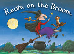 10 Must Read Halloween Picture Books Blossoms Of Blue