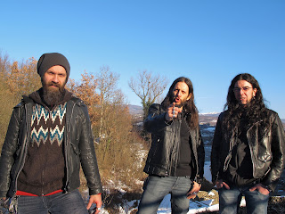 Ufomammut band photo