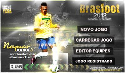 skins para o brasfoot 2012