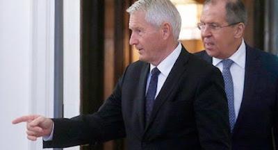 Керівництво Ради Європи має намір повернути Росію до ПАРЄ