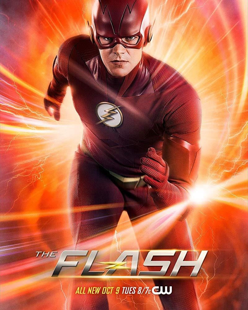 Download The Flash Season 4 Sub Indo : download, flash, season, Flash, Season, Episode, Subtitle, Indonesia, Manganime