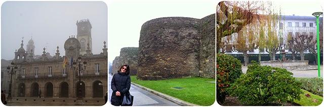 Dica de Viagem : Espanha : Lugo