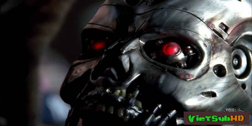 Phim Kẻ Hủy Diệt: Biên Niên Sử Sarah Connor (phần 2) Hoàn tất (22/22) VietSub HD | Terminator: The Sarah Connor Chronicles (season 2) 2008