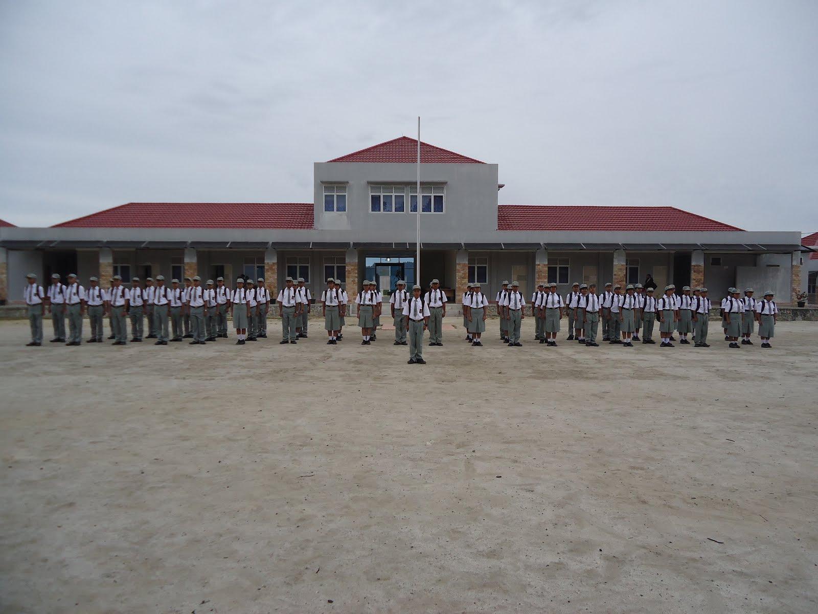 SMA Negeri 2 Lintongnihuta