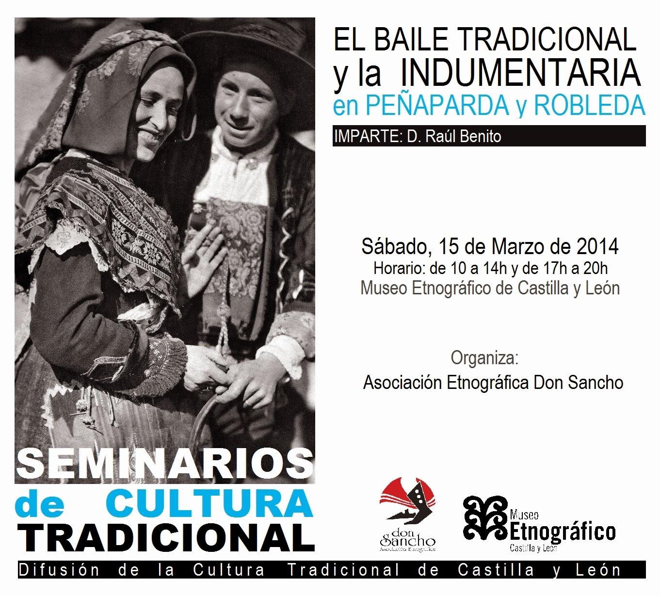 DON SANCHO. Difusión de la Cultura Tradicional de Zamora ... - photo#10