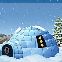Play AvmGames Pet Snowman Esca…