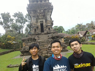Candi Kidal, Tumpang, Malang