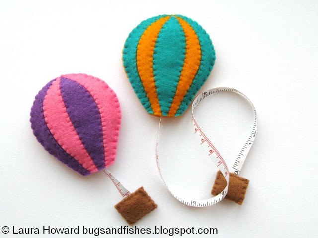 http://bugsandfishes.blogspot.com/2016/04/felt-hot-air-balloon-tape-measure-tutorial.html