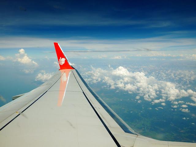 thai lion air aerolinea