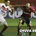 NORDESTE / Sport-PE goleia o Atlético-GO e entra no G-6: Veja os gols