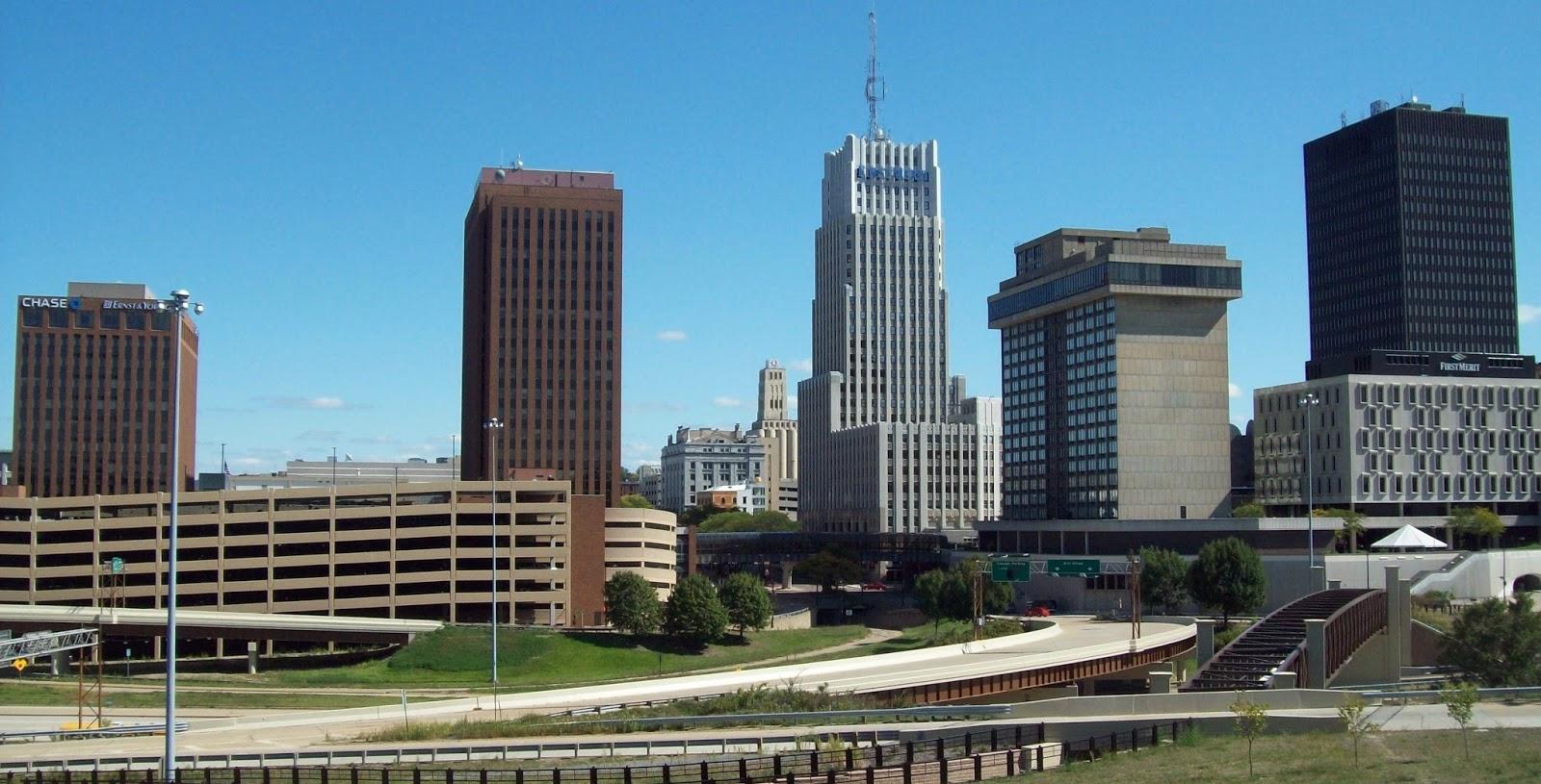Akron | Ohio | Estados Unidos da América