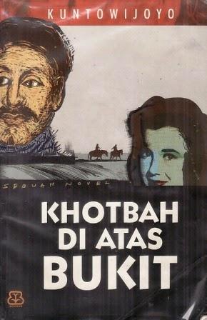 Cerita Novel Online - Khotbah Di Atas Bukit