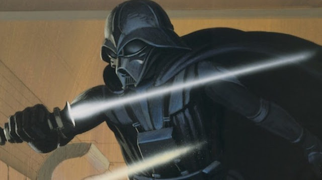Star Wars concept art that will change how you see the films forever
