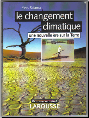 Télécharger Livre Gratuit Le changement climatique, une nouvelle ère sur la Terre pdf