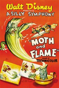 Watch Moth and the Flame Online Free in HD