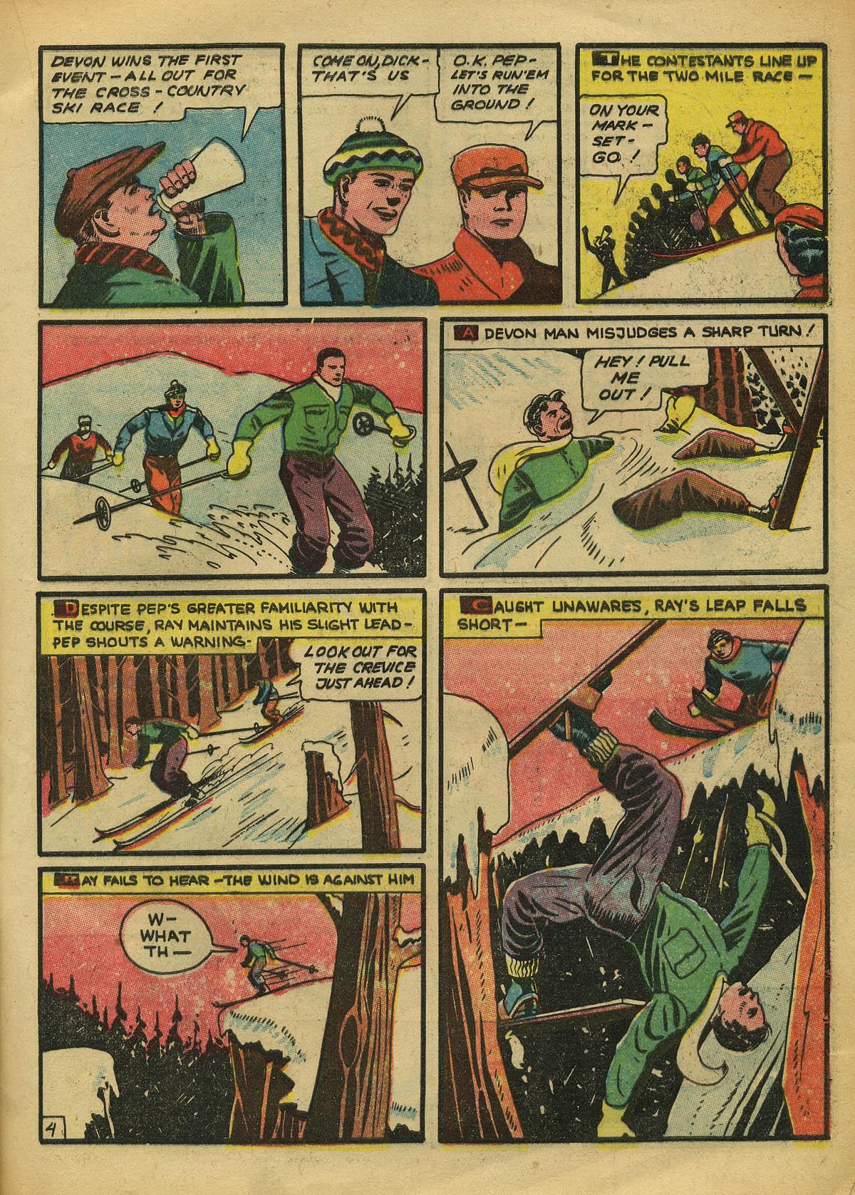 Action Comics (1938) 8 Page 24