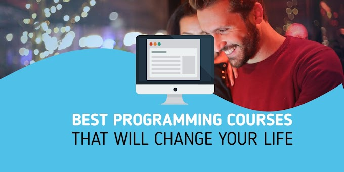 Online IT Courses That Will Change your career