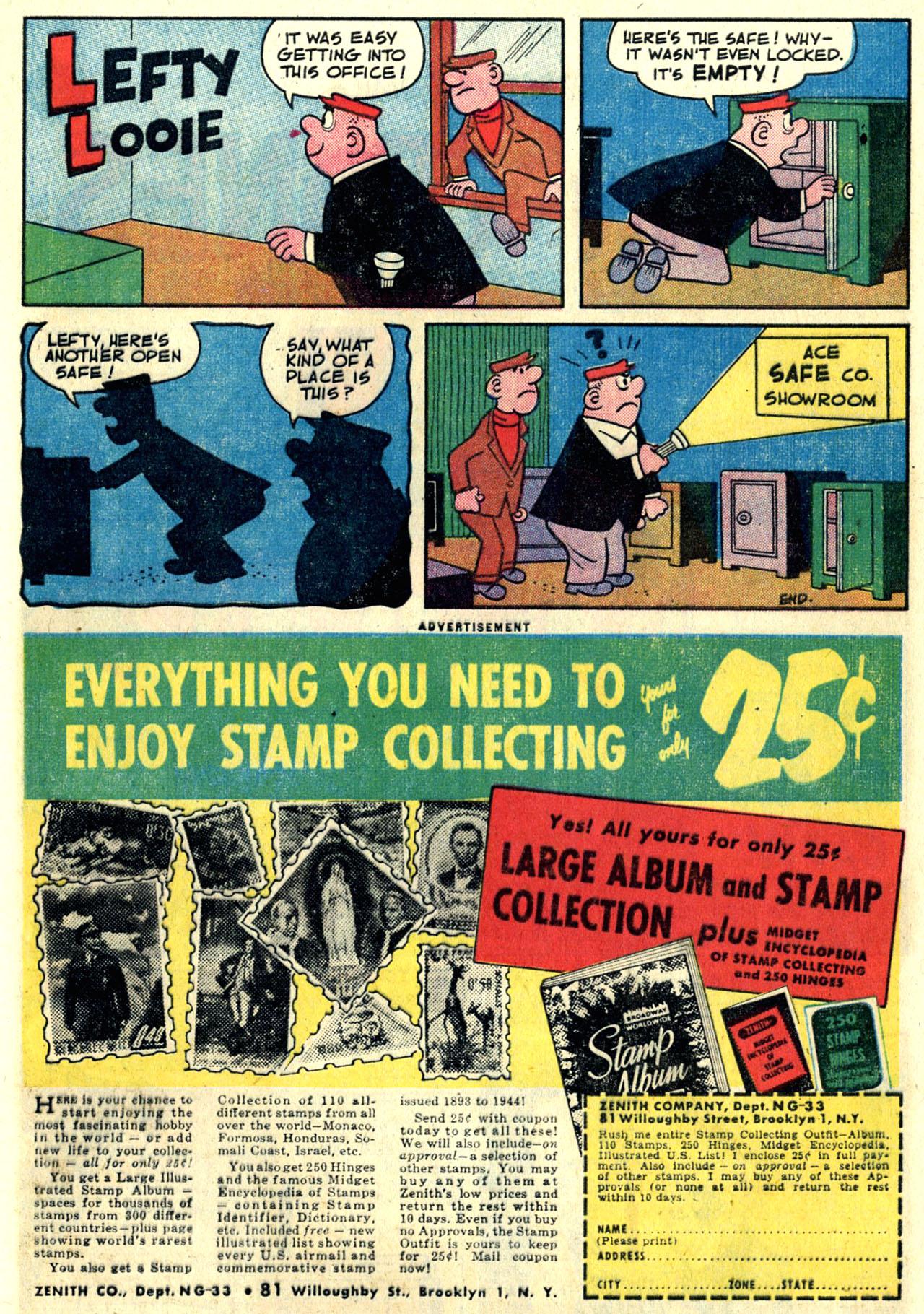 Detective Comics (1937) 283 Page 24