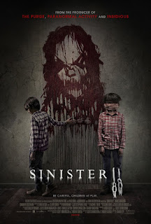 Sinopsis Film Sinister 2 (2015)
