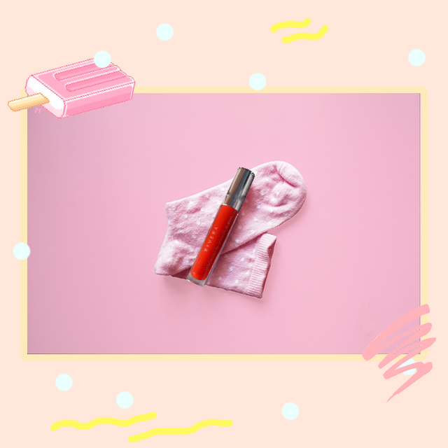 [#GoersBeautyPostCollaboration] Lipstick Favorit