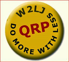 QRP - Do More With Less!