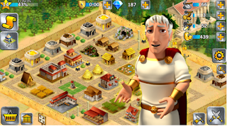 Download Battle Empire Roman Wars v1.6.2 Mod Apk