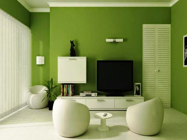 Interior Design Wall Painting: Interior Wall Painting Colors