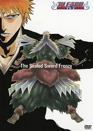 Bleach: The Sealed Sword Frenzy [01/01] [HDL] 70MB [Sub Español] [MEGA]