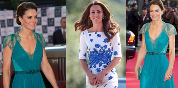 duquesa-Cambrigde-Kate-Middleton-OnDIRECTV