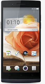 Firmware Oppo Find 5 X909AS