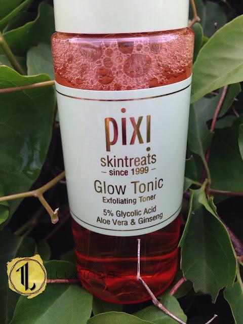 Pixi Glow Tonic - www.modenmakeup.com