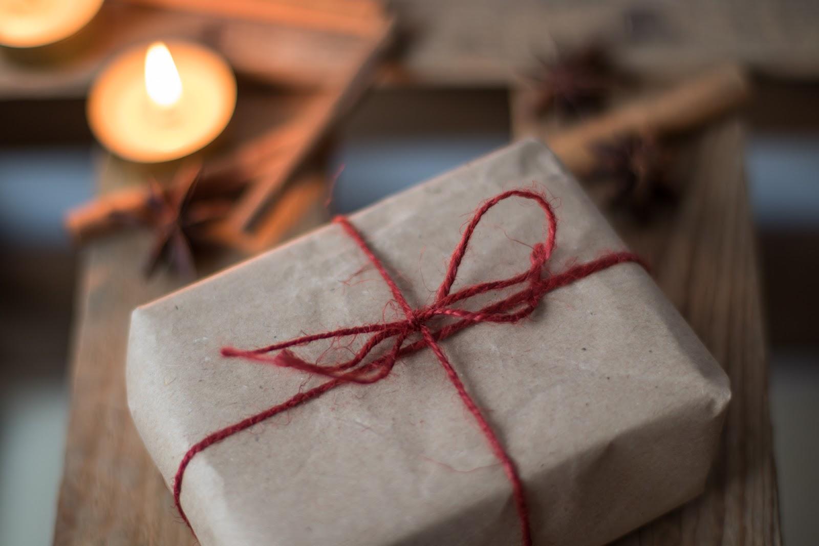 10 nachhaltige (Weihnachts-)Geschenke | be fabulous