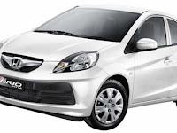 Fitur Unggulan Honda Brio Satya