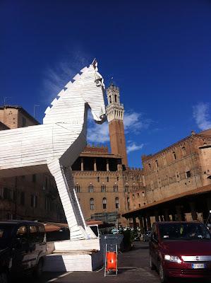 Siena. Ruta por la Toscana | Turistacompulsiva.com